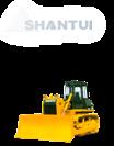 Бульдозер Shantui
